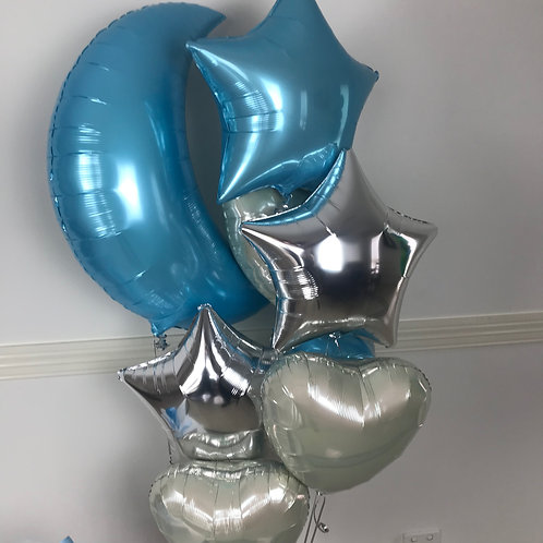 Baby Balloon Kit