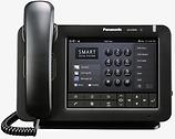 KX-UT670 Telefones com Tecnologia SIP e acesso a Internet