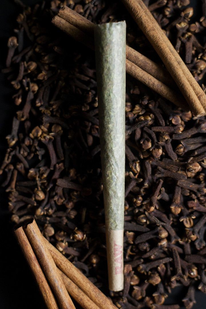 Cinnamon Clove