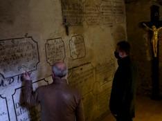 VIDEO Tajomné krypty pod kostolom