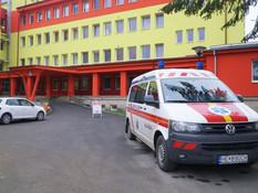 VIDEO Nemocnicu trápia výpadky zamestnancov