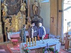 Kostol si žiada ešte veľa, na obnovu interiéru treba okolo 500-tisíc eur