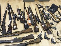 Spustila sa štvrtá zbraňová amnestia
