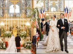 Sobáš Jána Krištofa Napoleona - pravnuka ružbašskej kráľovskej svadby