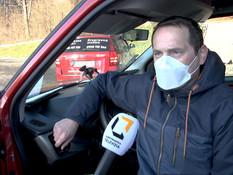 VIDEO Sociálny taxík sa ujal, využívajú ho dôchodcovia ihendikepovaní