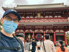 Staroľubovňan na olympiáde v Tokiu