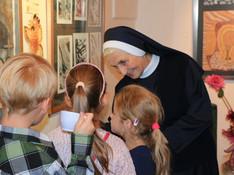 Sestra Dobromila - meno ju vystihuje