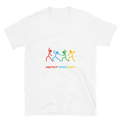 """""""Protect Your Peace"""" Tee"""