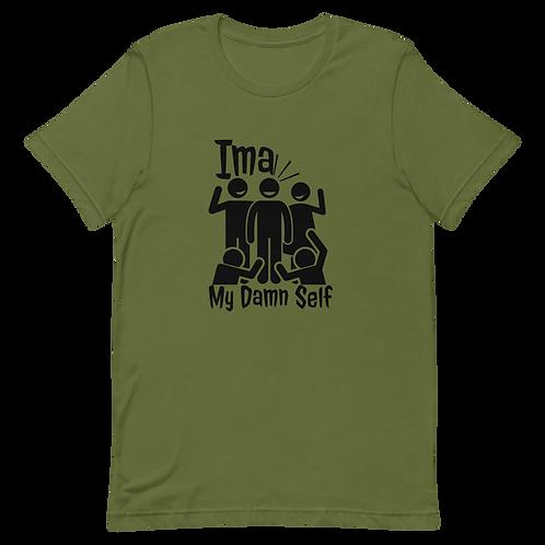 """Praise Yourself"" T-Shirt"