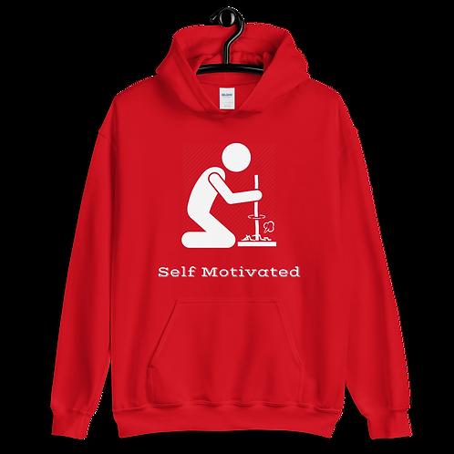 """""""Self Motivated"""" Hoodie"""