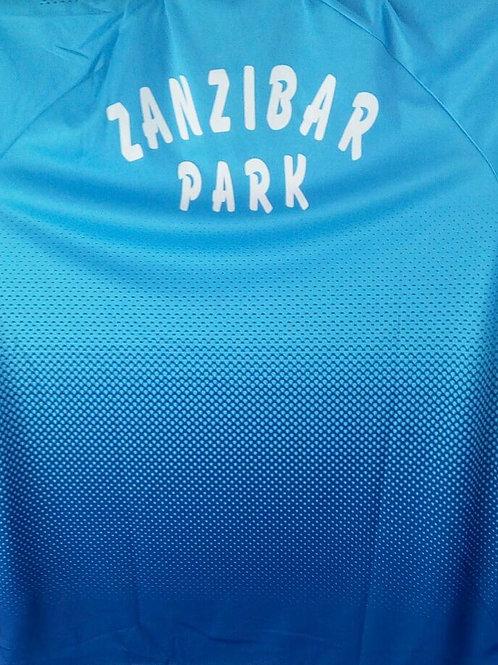 Zanzibar Park T-Shirt