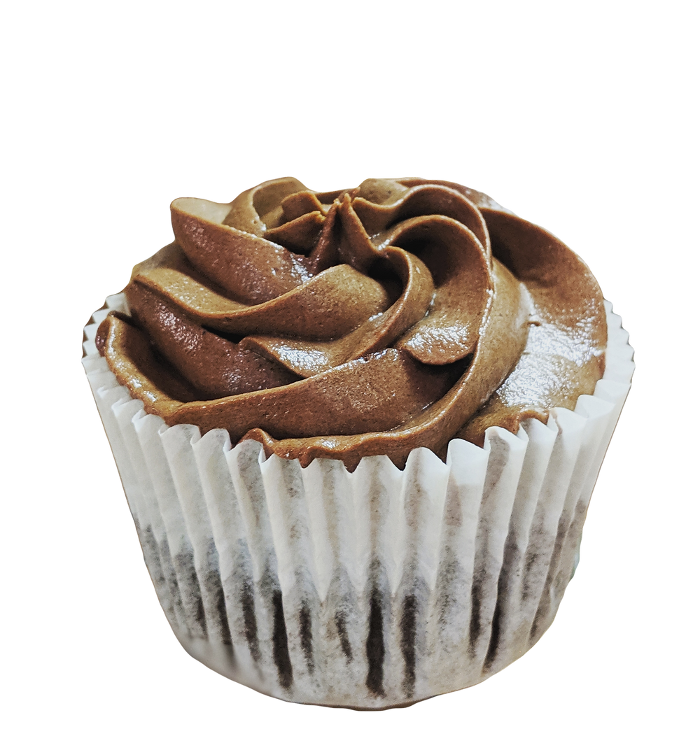 What Makes this cupcake amazing?