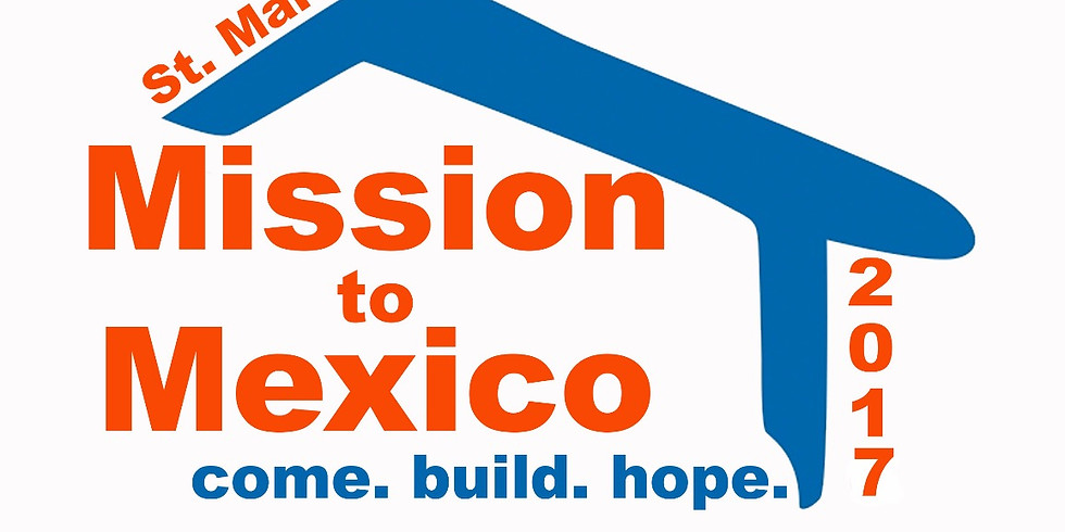 Mexico Mission 2017