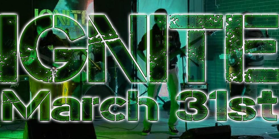 IGNITE March