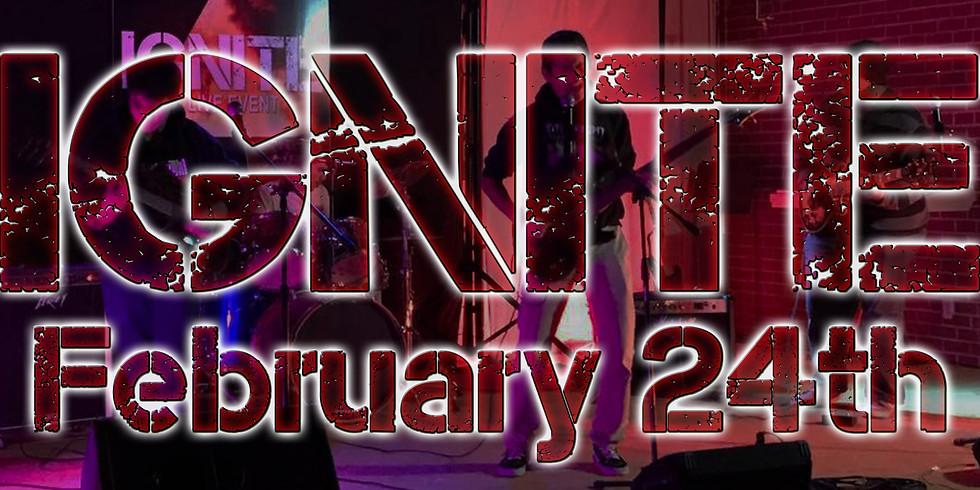 IGNITE February