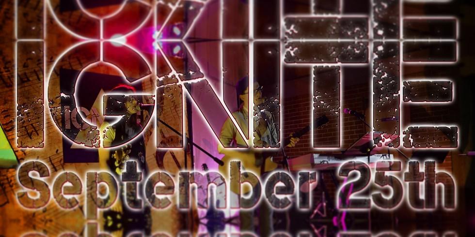 IGNITE September