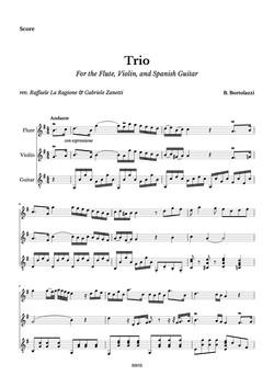 Trio - I. Andante-1