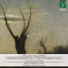 Paganini Sesto Concerto
