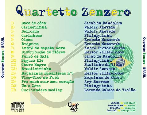 Gabriele Zanetti chitarra guitar