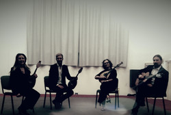 Quartetto Improvviso 2