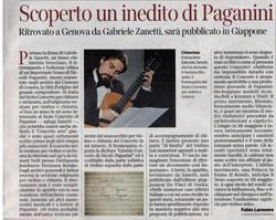 Paganini CS