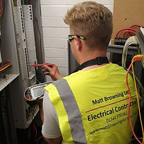 Quality Electrical Testing