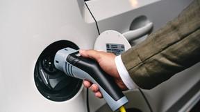 Electric Vehicle sales overtake diesel