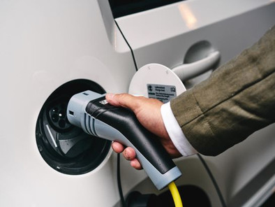 Electric Vehicle sales overtake diesel