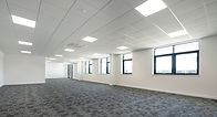 Commercial Office Fit Out - Electrical Contractor