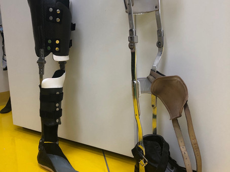 Improved comfort and function for prosthetic and orthotic users with New Technology at CEPO