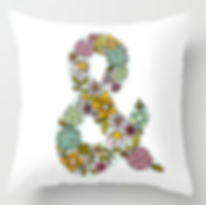 floral ampersand pillow.png