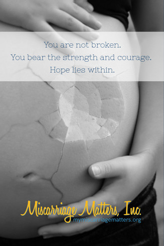 Broken Down