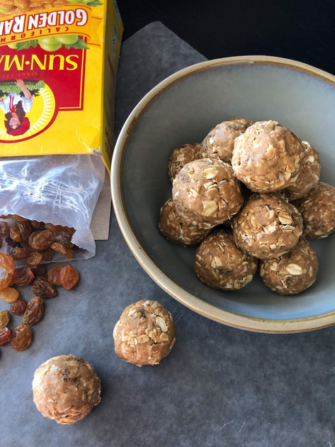 oatmeal raisin cookie protein balls.jpg