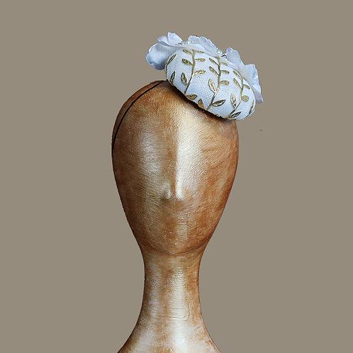 Goddess Cocktail Hat