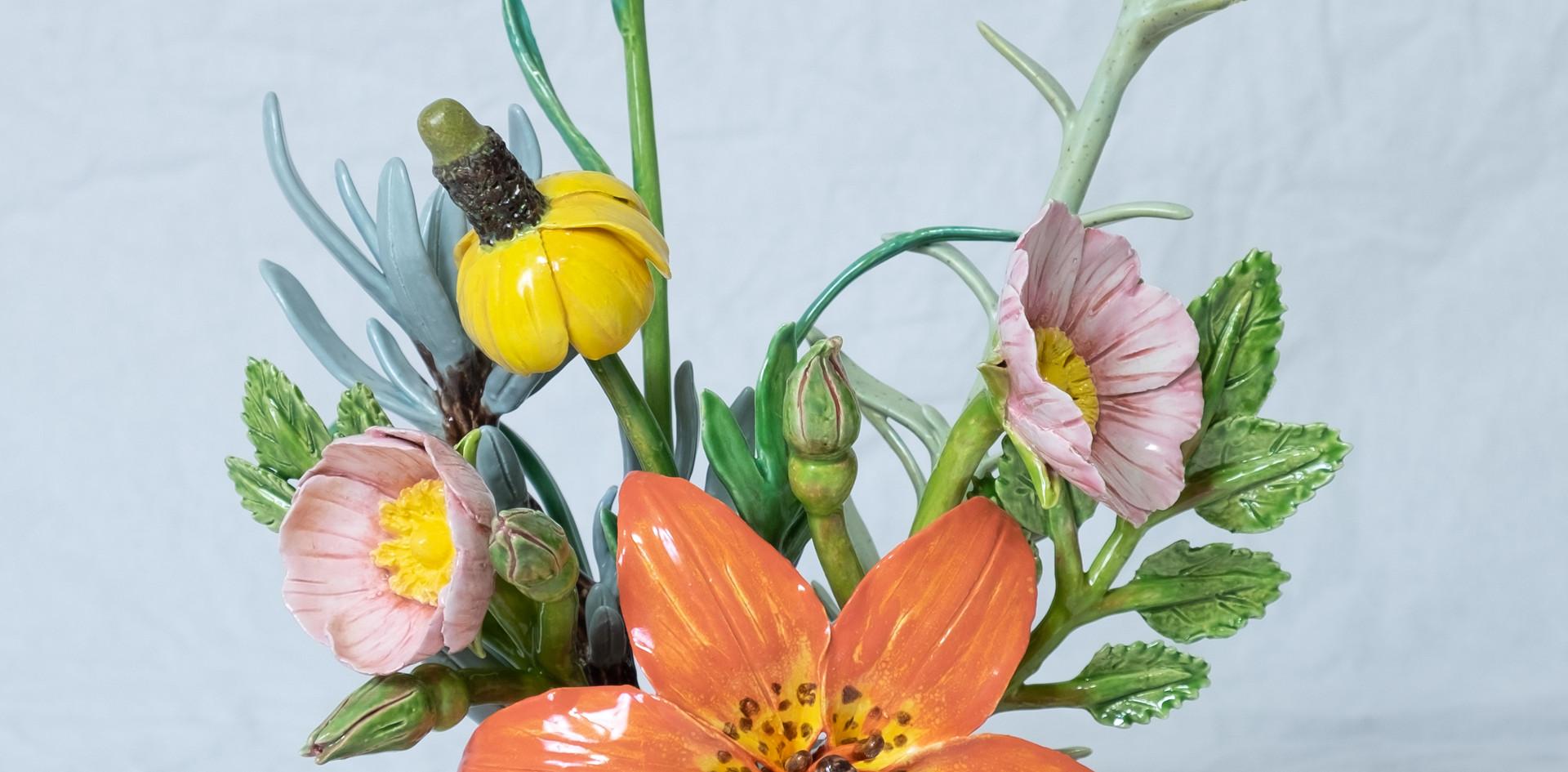 Grassland Floral Arrangement