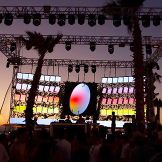 Before Sunset Stage 2016