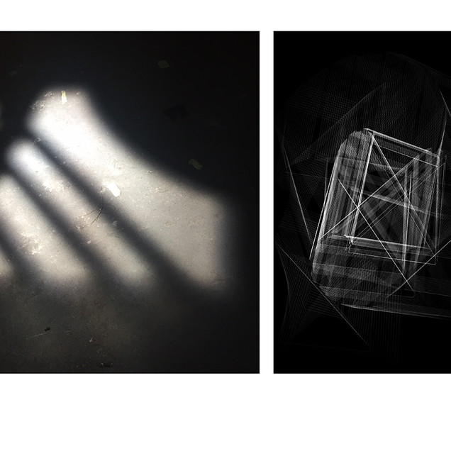 Comparison of Shadows , III