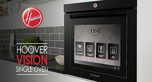 Hoover Single Oven