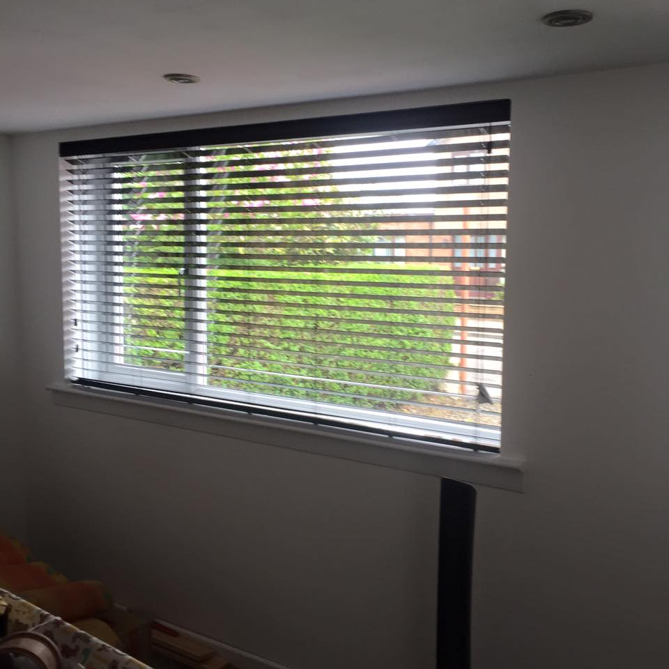 Venetian Metal Blinds