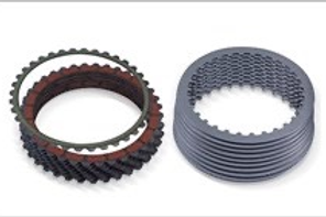 Victory Clutch Plate Kit Part# 306-85-40001