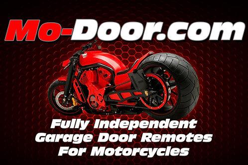 Mo-Door Garage Door Controller V2