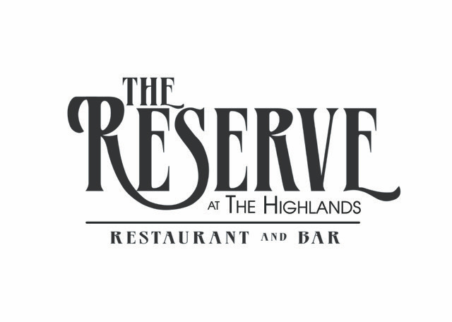 The Reserve Logo Final