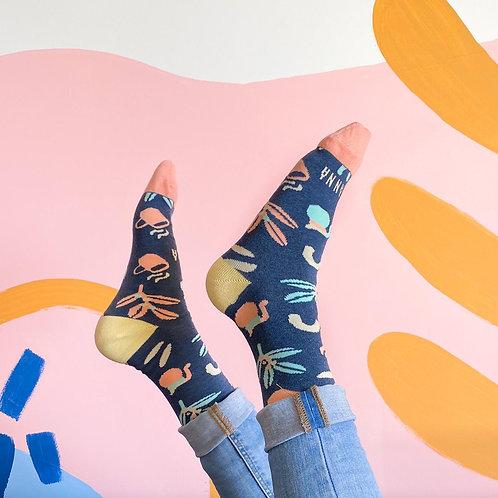 Socks Banna