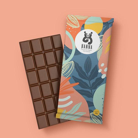 Cacao Banna 73%