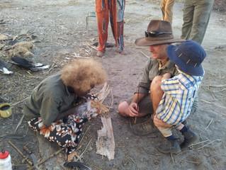 Karri-djarrkdurrkmirri (Working Together) Best practice supporting Indigenous tourism in Kakadu Nati