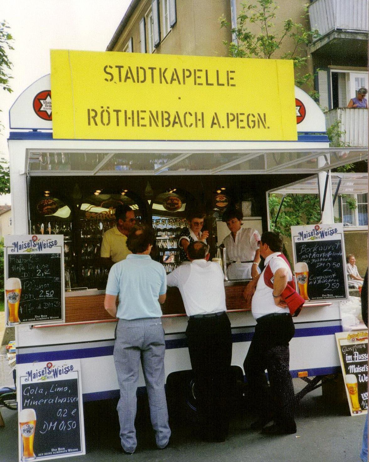 1989 Stadtfest