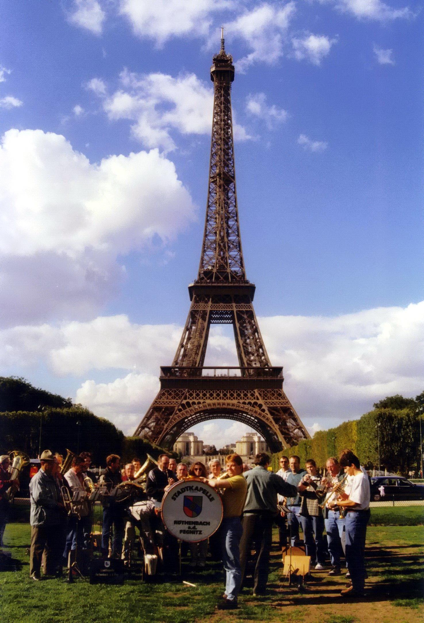 1996 Paris