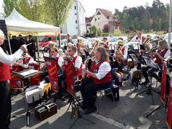 Fahrzeugübergabe FF Röthenbach