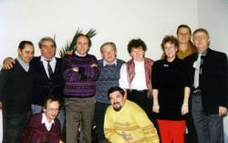 1992 Festausschuß