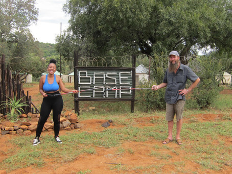 Afrika Freedom Climbers - The Impact of COVID-19